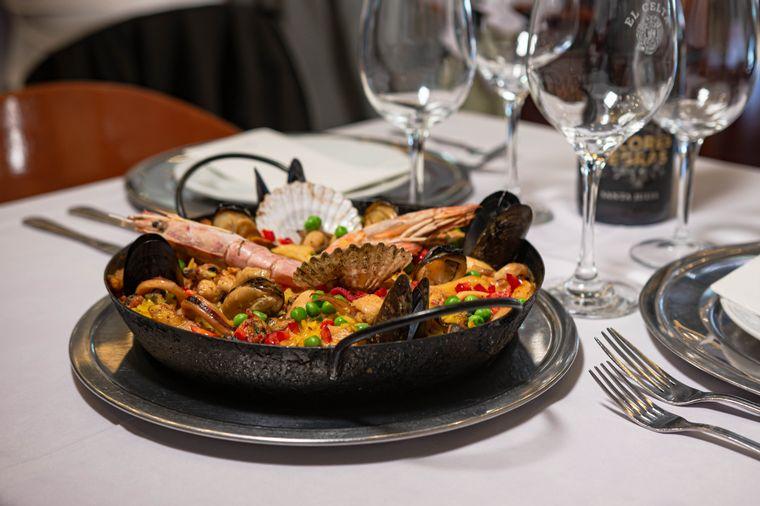 FOTO: El Celta Restaurant y Cadena 3 lanzan el