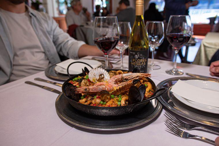FOTO: El Celta Restaurant lanzó el