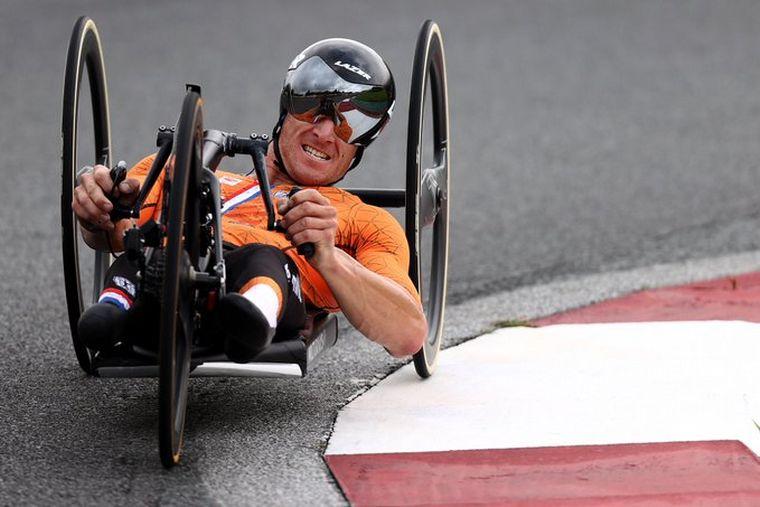 FOTO: Juegos Paralímpicos 2020