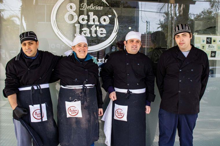 AUDIO: El ingrediente secreto de una chocolatería en Córdoba
