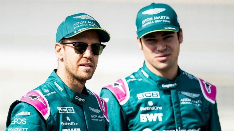 Fórmula 1, noticias