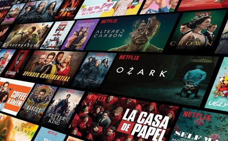 FOTO: Netflix no duda en cancelar producciones que no terminarán siendo rentables.