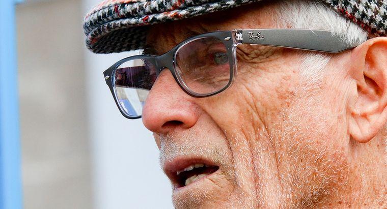 FOTO: Oreste Berta cumple hoy 83 años, nacido en Rafaela, el 29/09/1938