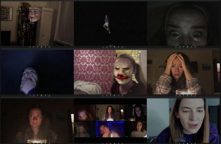 FOTO: Un estudio analizó cuál es la película más aterradora de todas.