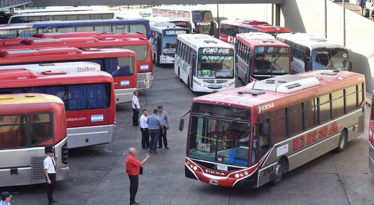Transporte en Córdoba
