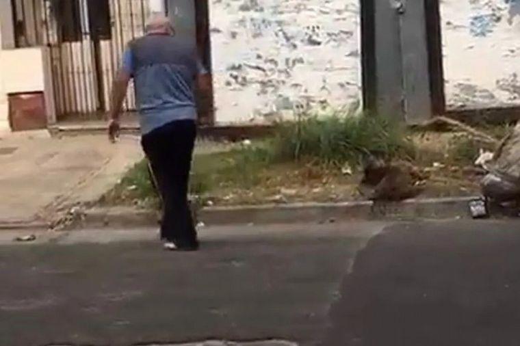 Horror en San Justo