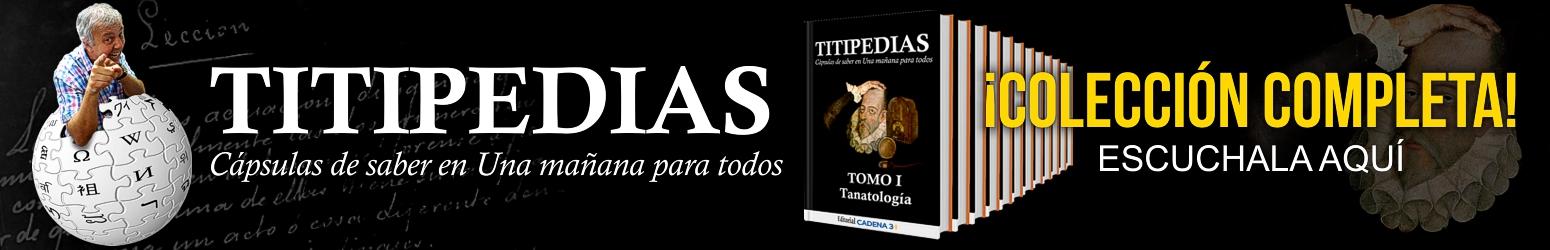 Titipedias