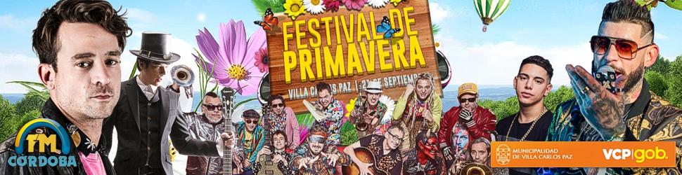 Fiesta de La Primavera 2018