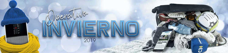 Operativo Invierno 2019