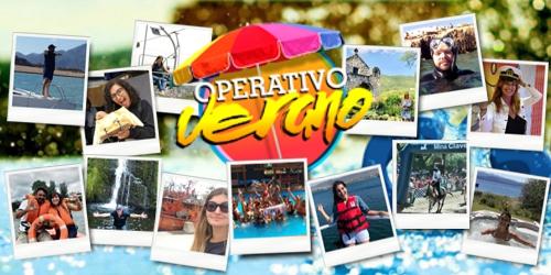 Operativo Verano 2019