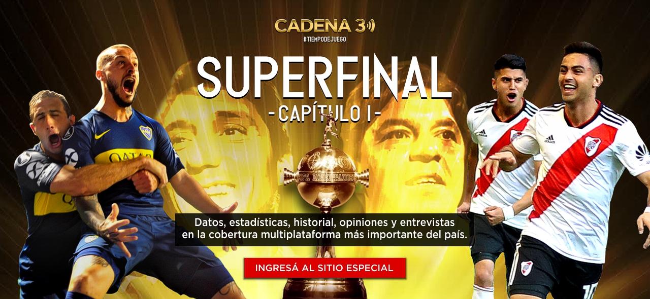 Superfinal